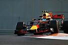 Formule 1 Red Bull dans les clous pour espérer au moins un podium