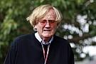 Пішов із життя колишній бос Гран Прі Австралії Ф1