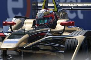 Formula E Reporte de la carrera Vergne y Lotterer hacen historia en la Fórmula E para Techeetah