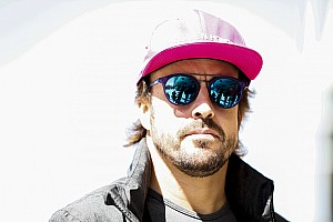 Kracher: Fernando Alonso fährt 24 Stunden von Daytona 2018