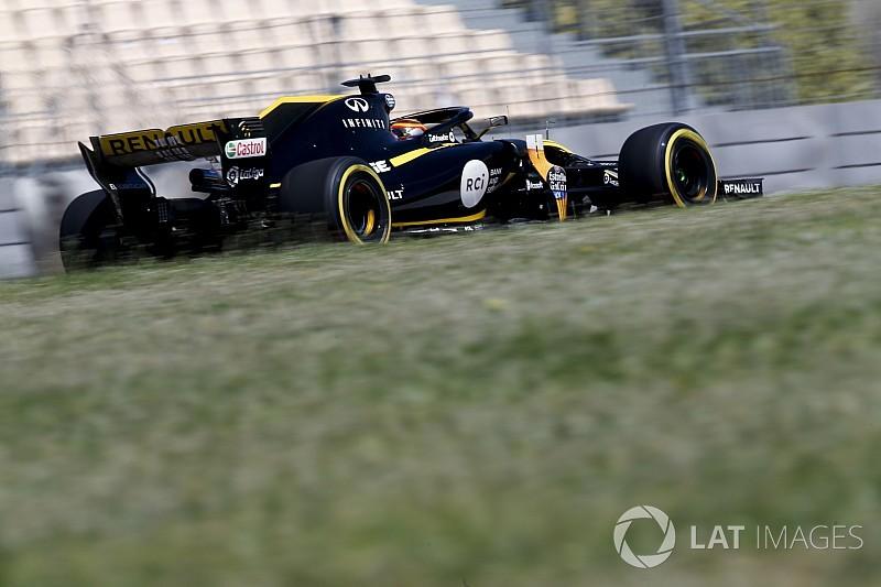 Monaco GP'si lastik tercihleri açıklandı!