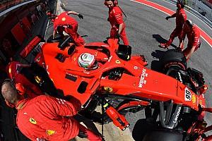 Formula 1 Analisi Ferrari: due giorni di test utili a ripulire le scorie del GP di Spagna