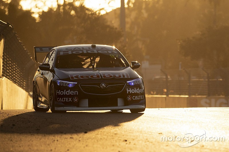 Supercars investigating 'summer series' switch