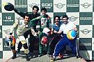 Формула 1 Команда Алонсо стала четвертой в картинговой гонке в Дубае