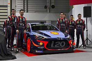 WRC Ultime notizie Hyundai schiererà tutti e 4 i suoi piloti solo al Rally del Portogallo
