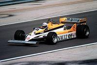 Fotostrecke: Alle Formel-1-Autos von Renault seit 1977