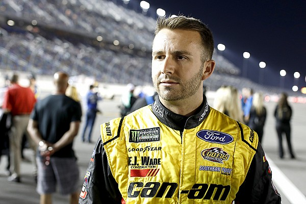 Go Fas Racing makes crew chief change ahead of Las Vegas