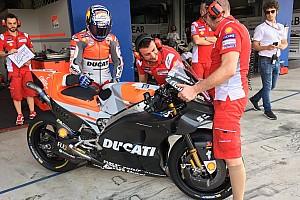 MotoGP Noticias Márquez y Dovizioso discrepan acerca de la reducción de test invernales en 2019