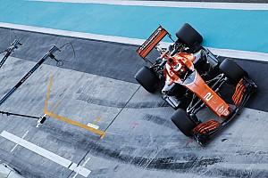 Формула 1 Результаты Два дня тестов Ф1: лучшие результаты и составы шин
