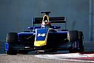 GP3 Test Abu Dhabi, Giorno 1: Niko Kari al top, ma Lorandi è vicino