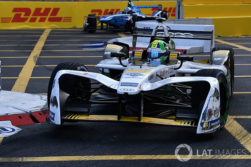 Audi Fe Manufacturer Behaviour Completely Different To F1 Wec