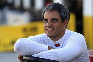 Le Mans Breaking news RESMI: Montoya tampil di Le Mans bersama United Autoports