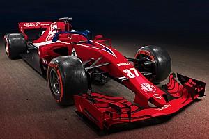 Formule 1 Actualités Le projet Alfa Romeo Sauber présenté ce samedi à Milan