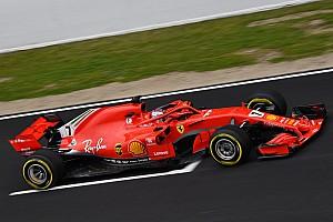 Formule 1 Diaporama Photos - Les F1 2018 en piste à Barcelone