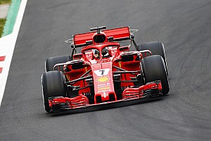 Fórmula 1 Top List GALERIA: As pinturas definitivas para temporada 2018 da F1
