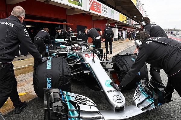 Формула 1 Важливі новини Хемілтон про перевагу Mercedes: Я ненавиджу такі часи