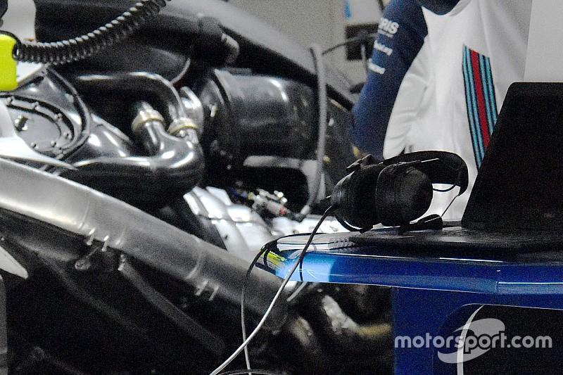 Az F1-es téli tesztek motorkörképe: kinél mennyi fogyott?