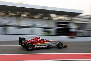 Enzo Fittipaldi termina segundo en la F4 alemana en Lausitzring