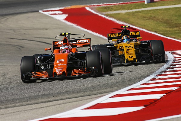 Formula 1 Breaking news McLaren deal puts