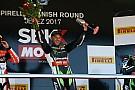 Superbikes WSBK Jerez: Opnieuw winst voor Rea, van der Mark zesde