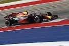Формула 1 Ферстаппена оштрафовали после финиша и отобрали подиум