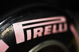 Формула 1 Новость «Розовые» шины для Ф1 получили название HyperSoft