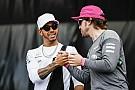 Hamilton espera que Alonso luche por el título en 2018