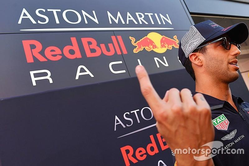 Риккардо получит нового гоночного инженера, если останется в Red Bull