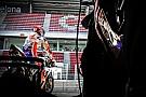 MotoGP Petrucci espère rester chez Ducati, mais a choisi de signer pour un an