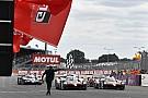 Le Mans WEC must