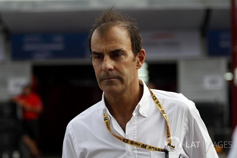 Abu Dhabi'de pilot hakem Emanuele Pirro olacak