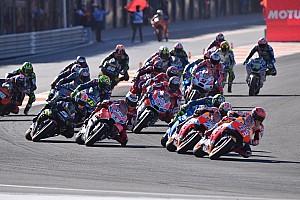 MotoGP Actualités Ezpeleta évoque la possibilité d'une course urbaine pour le MotoGP