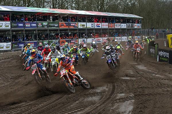 MXGP Noticias Vídeos: así fue el MXGP de Valkenswaard con Prado en el podio