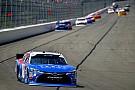 NASCAR XFINITY Kyle Busch's Xfinity Series crew chief suspended