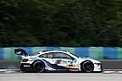 DTM Mercedes громко провалила гонку в Венгрии, Виттман и BMW ее выиграли