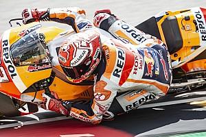 MotoGP Réactions Márquez, un nouveau succès et un break confirmé au championnat