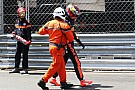 Fórmula 1 El error de Verstappen en Mónaco,