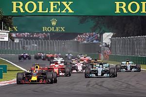 Forma-1 Motorsport.com hírek Verstappen: Mercedes-motorral bottal üthetnék a Red Bull nyomát