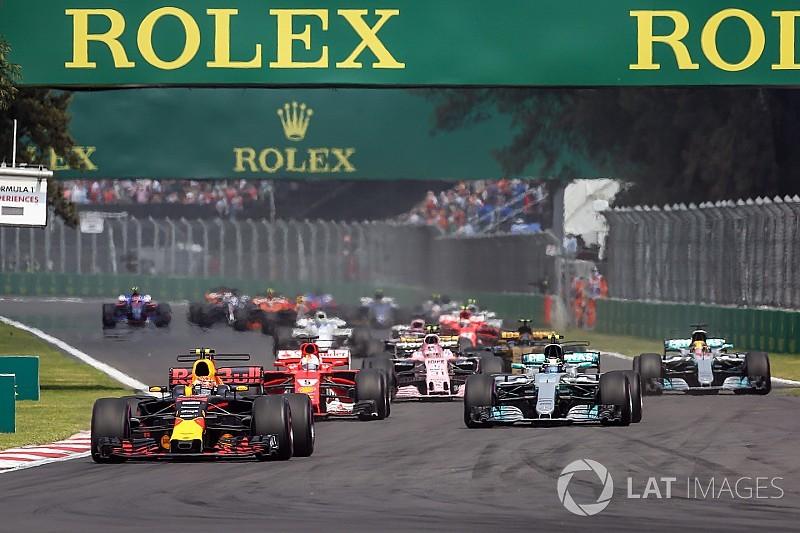 Verstappen: Red Bull dominaria a F1 com o motor Mercedes