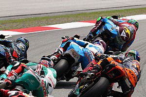 Moto2 Breaking news Moto2 and Moto3 2018 entry lists revealed