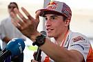 """MotoGP Marquez: """"Respeto todas las opiniones, pero yo nunca he sentido miedo"""""""