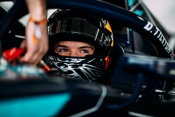 F3 Europe Test raporu Red Bull Ring F3 testi: Ticktum lider, Schumacher ikinci