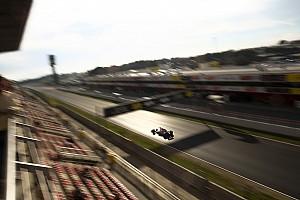 По какому графику гонщики будут работать на тестах Ф1 в Барселоне