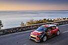 WRC Kans klein op terugkeer Loeb in WRC