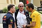 """Formule 1 Horner over keuze voor Honda: """"We doen dit om titels te winnen"""""""