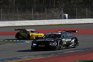DTM News DTM-Kundenteams: BMW unterstützt Gerhard Bergers Idee