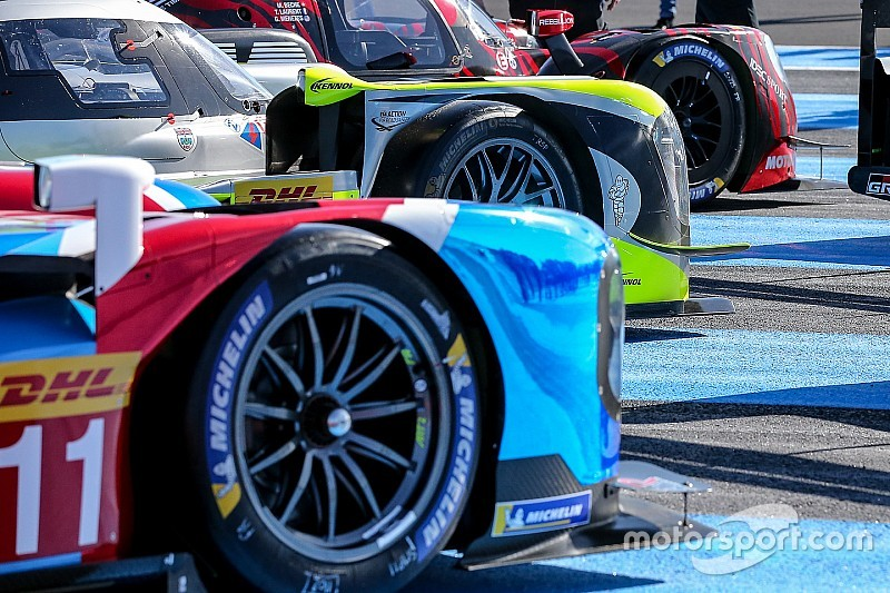 Galería: los coches que intentarán robar a Alonso y Toyota el sueño del WEC y Le Mans