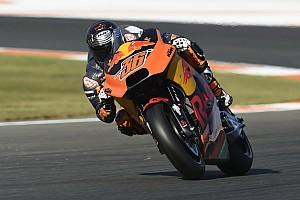 MotoGP News Kein Comeback als Stammfahrer: Mika Kallio ist enttäuscht