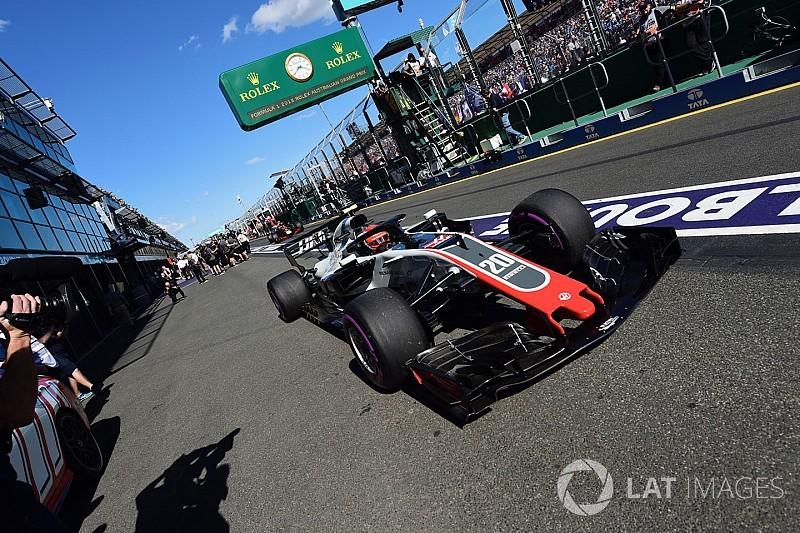 هاس: قلّة التمرن على وقفات الصيانة كلّفتنا سباق أستراليا
