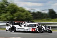 Porsche: Audi's LMDh ambitions won't affect our own plans